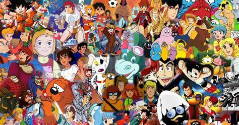 Les dessins animés oubliés