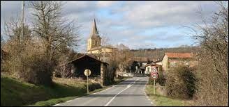 Nous partons en Occitanie, au Fréchet. Commune de l'arrondissement de Saint-Gaudens, elle se situe dans le département ...