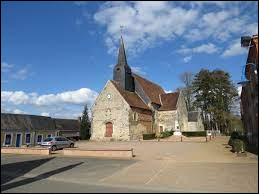Saint-Gervais-de-Vic est une commune Sarthoise située en région ...