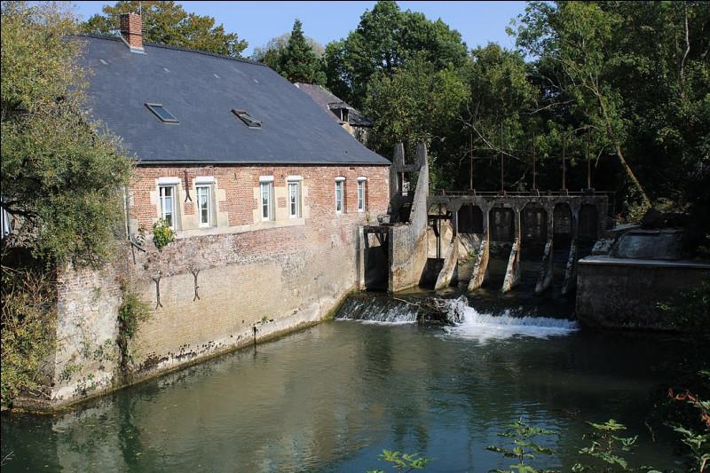 """Le village d""""Agnicourt"""" - sûrement pour faire plus exotique - a fusionné avec celui de """"..."""""""