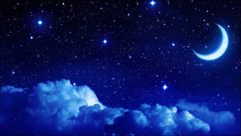 La nuit, te réveilles-tu souvent ? Te sens-tu plus à l'aise dans le noir ?