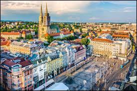 Comment appelle-t-on les habitants de la ville croate, Zagreb ?