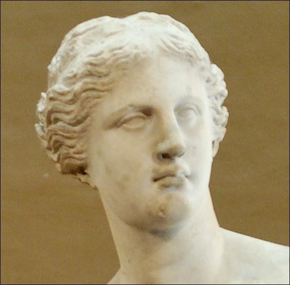 Quelle est la particularité de la Vénus de Milo ?