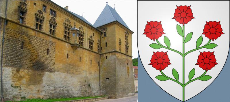 Bien que blessé au poumon, c'est au château que Maurice Chevalier fut soigné en août 1914 : c'est [...]-la-Grandville, quand même, non ?