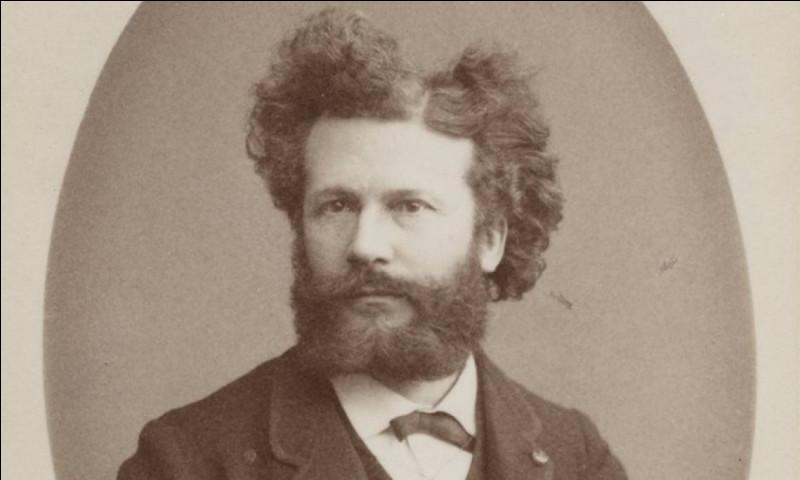 Qui était Camille Flammarion ?