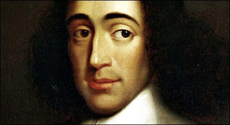 Quelle était la nationalité du philosophe Spinoza ?