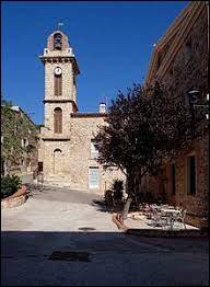 Commune occitane, dans la métropole Perpignanaise, Calce se situe dans le département ...