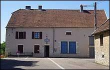 Fédry est un village Haut-Saônois situé en région ...