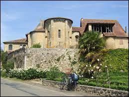 Commune Landaise, Pimbo se situe en région ...
