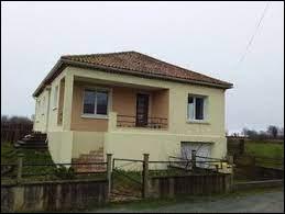 Village néo-aquitain, dans l'arrondissement de Parthenay, Saint-Lin se situe dans le département ...