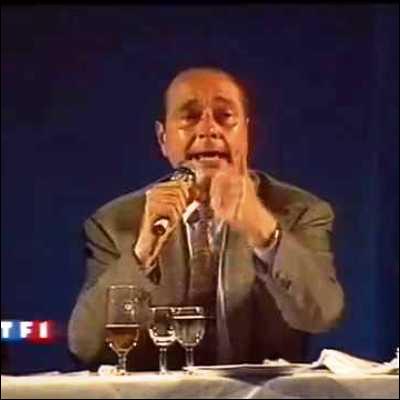 """Quel groupe a sorti en 1995 l'album """"Le Bruit et l'odeur"""", dont le titre est inspiré d'un discours de Jacques Chirac ?"""