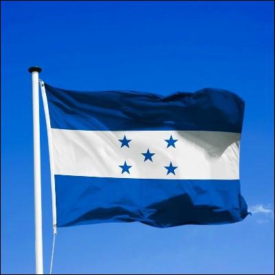 Quel pays d'Amérique centrale a pour capitale Tegucigalpa ?