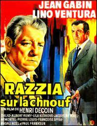 """Je joue dans """"Razzia sur la chnouff"""" et """"Du Rififi à Paname"""" ?"""