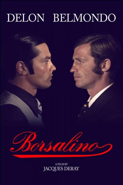 """J'ai joué dans """"Borsalino"""" et """"Le Doulos"""". Qui suis-je ?"""