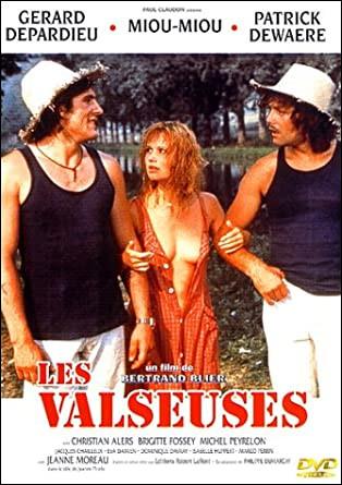 """On peut me voir dans """"Les Valseuses"""" et """"Série noire"""". Mon nom est..."""