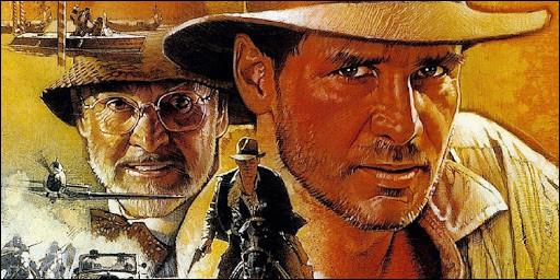 """On me reconnaît dans les films """"Indiana Jones et la dernière croisade"""" et """"Octobre rouge"""". Qui suis-je ?"""