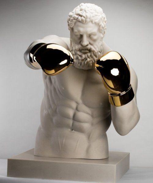 Combats mythologie grecque