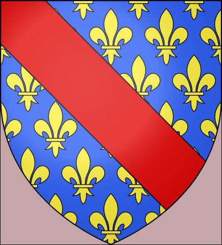L'Allier est l'ancienne région qui a donné son nom à des rois, jusqu'aujourd'hui à ceux d'Espagne : c'est donc à la fois une maison de rois et de ... whiskey !