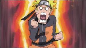 De qui Naruto est-il amoureux au début du manga ?