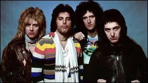 Queen : Quelle chanson de leur répertoire est souvent reprise lors d'une victoire sportive ?