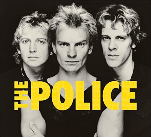 The Police : Quel membre du groupe est français ?
