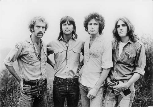 The Eagles : Quel est le pays origine de ce groupe ?