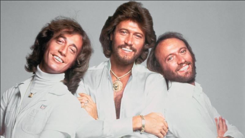 The Bee Gees : Quelle chanson de leur répertoire a été écrite pour ''L'UNICEF'' ?