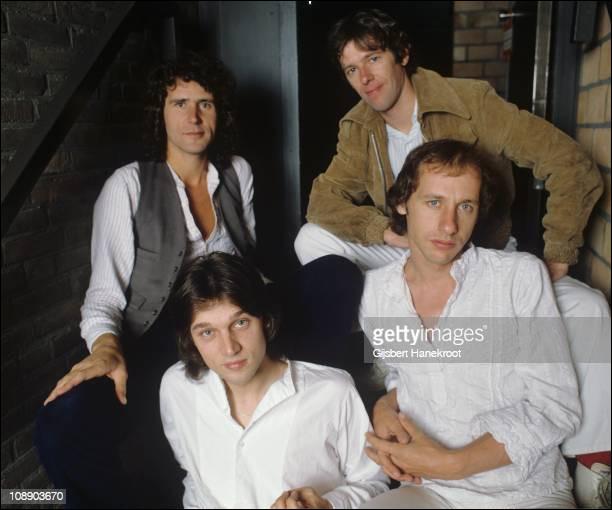 Dire Straits : Quel est le lien de parenté de Mark et David Knopfler ?