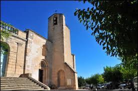 Village Héraultais, Assas se situe dans l'ex région ...