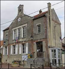Boitron est un village francilien situé dans le département ...