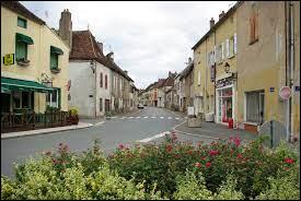 Joncy est un village Saône-et-Loirien situé en région ...