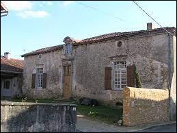 Nous sommes en Nouvelle-Aquitaine, à Saint-Sornin. Commune de la vallée de la Tardoire, à l'est d'Angoulême, elle se situe dans le département ...