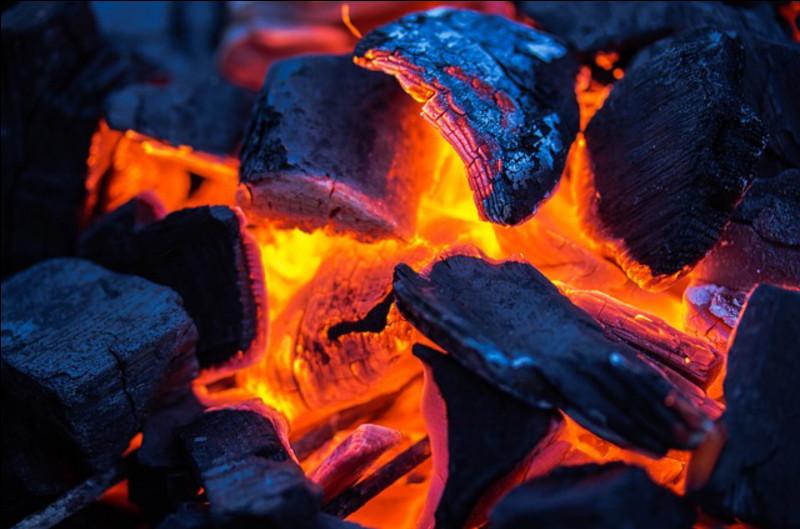 Le charbon est une énergie :
