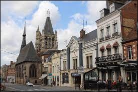 Je vous emmène en Normandie, à L'Aigle. Capitale du pays d'Ouche, elle se situe dans le département ...