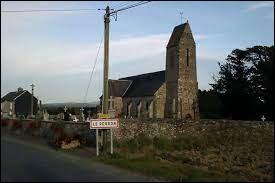 Le Perron est une commune Manchote située dans l'ex région ...