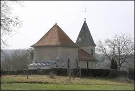 Ancienne commune Meusienne, Tourailles-sous-Bois se site en région ...