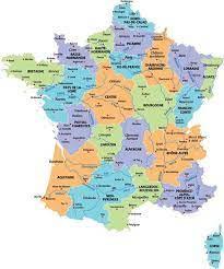 Saurez-vous situer ces communes ? (2366)