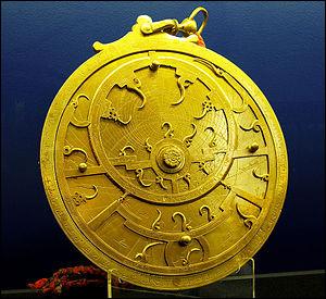 Astrolabe > Ma foi, qu'est-ce ?