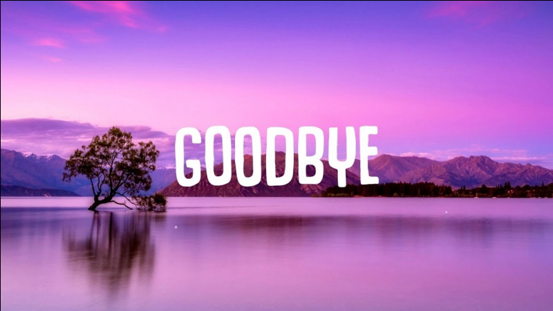 "Qui chantait ""Goodbye Ruby Tuesday"", dans les années 60 ?"