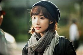 Qui est l'idole de Chae Young-shin ?