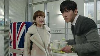 Qui est Park Bong Soo, l'assistant maladroit et très peureux de Chae Young-shin ?