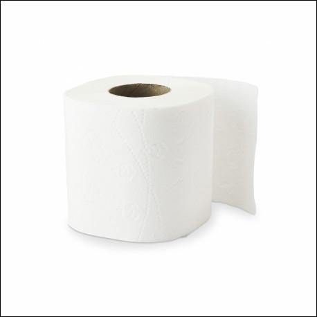 Combien de papier toilette les ninjas ont-ils le droit de prendre au maximum ?