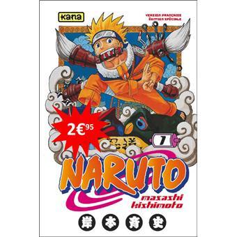 Naruto : tome 1
