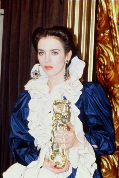 Cinéma : Isabelle Adjani a reçu à 5 reprises le César de la meilleure actrice. Pour quel film n'a-t-elle pas reçu ce César ?