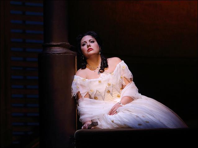 """Musique : comment se prénomme l'héroïne de l'opéra """"La Traviata"""" de Giuseppe Verdi ?"""