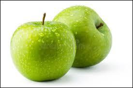 Comment s'appelle cette variété de pomme ?