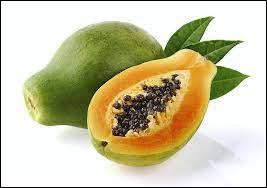 De quel pays la papaye est-elle originaire ?