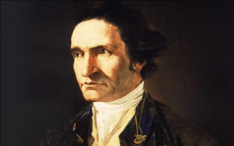Qui était James Cook ?