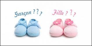 Es-tu un garçon ou une fille ?