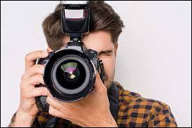 Aimes-tu la photographie ?